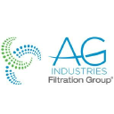 Ag Industries logo icon