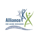 Aging Research logo icon