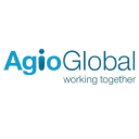 AgioGlobal Working Together logo