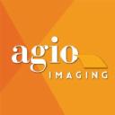 Agio Imaging logo