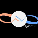 AgiVox, Inc. logo