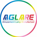 Aglare Lighting logo