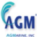 AGMarine, Inc. logo