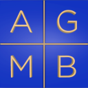 Agmb Law logo icon