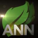 Ag News Network logo