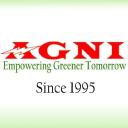 Agni Power & Electronics Pvt Limited Website logo