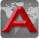 AGNOV SOLUTIONS logo