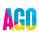 Ago Art Gallery Of Ontario logo icon