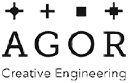 Agor Engineering logo