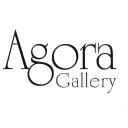 Agora Gallery logo icon