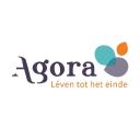 Agora, national supportcenter palliative care logo