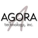 Agora Technology, Inc. logo