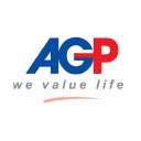 AGP (Private) Limited logo