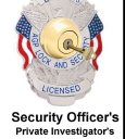 AGP Lock & Security, LLC logo