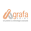 Agrafa Print Services logo