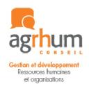 Agrhum groupe conseil inc. logo