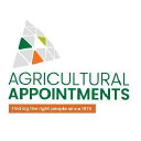 Agricultural Appointments logo