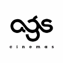 AGS Cinemas Pvt.Ltd. logo