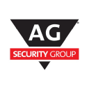 AG Security Group logo