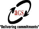AGS Logistics Pvt Ltd logo