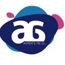 AG Textil PE logo