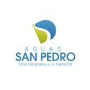 Aguas San Pedro S.A. logo