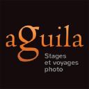 Aguila voyages photo logo