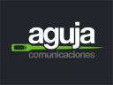 Aguja comunicaciones logo