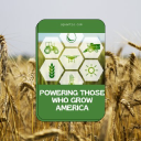 AgVantis, Inc. logo