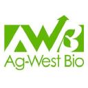 Ag West Bio logo icon