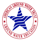 American Ground Water Trust logo
