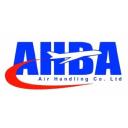 AHBA Air Handling logo