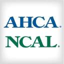 ahcancal.org logo icon