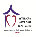American Home Care Express logo