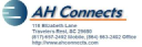AH Connects IT Consulting logo