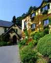 Aherlow House Hotel and Lodges logo