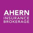 AHERN Insurance Brokerage logo