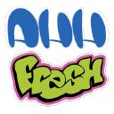Ahh Fresh DJ School logo