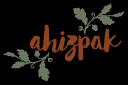 Ahizpak Designs logo