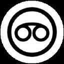 Ahlem Eyewear logo icon