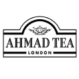 Ahmad Tea London Logo