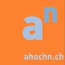 ahochn AG logo