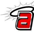 Aholics.com logo