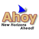 Ahoy IT logo