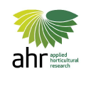 Applied Horticultural Research logo