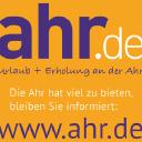 Ahr.de tourist. Infosysteme Klaus Angel e.K. logo