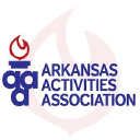 Arkansas High School Activities Association logo