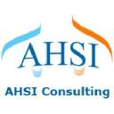 AHSI Consulting logo