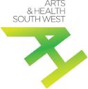 Arts & Health South West logo