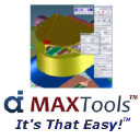 AI MAXTools, Inc. logo